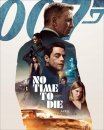 Erstes internationales Poster zu NO TIME TO DIE