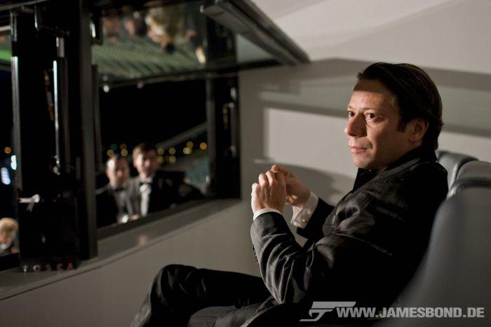Ein Quantum Trost - JamesBond.de