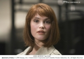Agentin Fields - Gemma Arterton