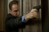 Ralph Fiennes (Gareth Mallory) in Sony Pictures\' SKYFALL. © 2012 Sony Pictures Releasing GmbH