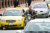 Ola Rapace (Patrice) in Sony Pictures\' SKYFALL. © 2012 Sony Pictures Releasing GmbH