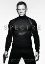 Das deutsche Teaser-Poster zu SPECTRE © 2015 Sony Pictures Releasing GmbH