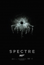 Das 1. Teaser-Poster (US) zu SPECTRE! © 2015 Sony Pictures Releasing GmbH