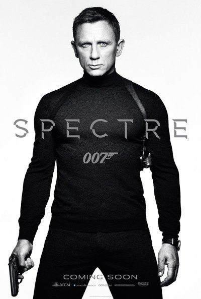 SPECTRE © 2015 Sony Pictures Releasing GmbH
