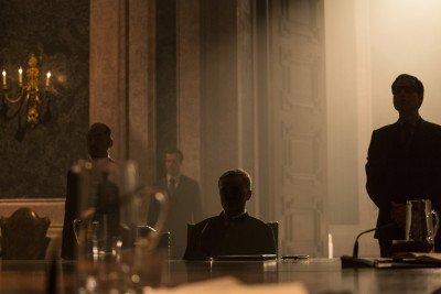 Der Mann aus der Dunkelheit... © 2015 Sony Pictures Releasing GmbH
