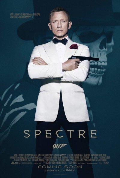 Deutscher Kinostart: 5.11.2015 © Sony Pictures Releasing