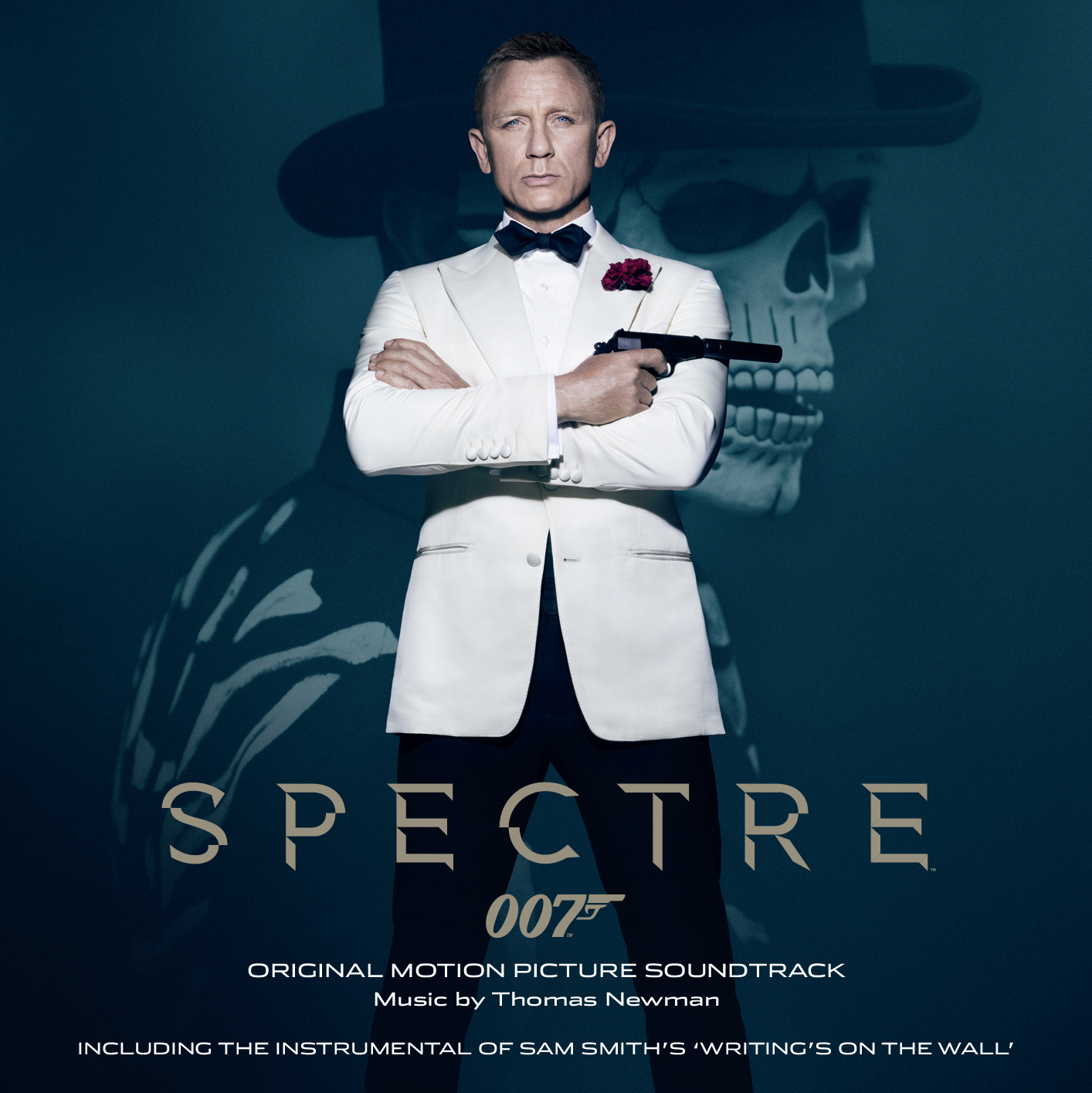 SPECTRE Soundtrack