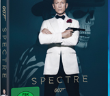 SPECTRE: Erste offizielle Details zum DVD/Blu-Ray-Release!