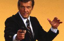 Die Film- und Bondwelt trauert um Sir Roger Moore