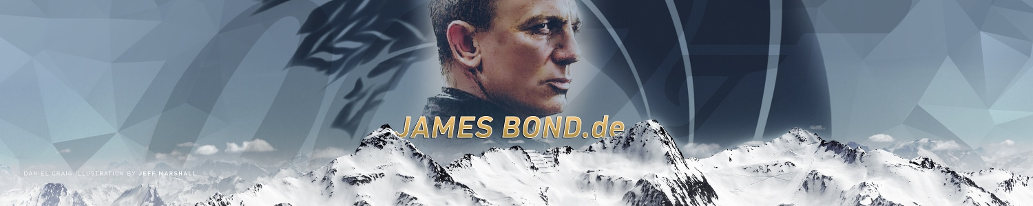 Bond… JamesBond.de