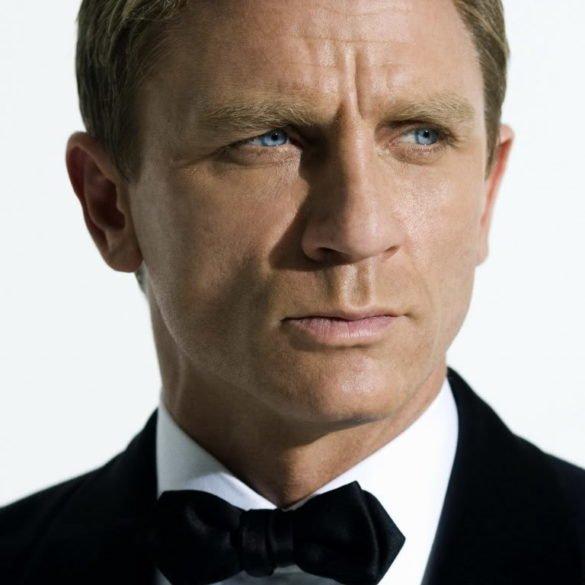 Daniel Craig im großen Interview mit der Times