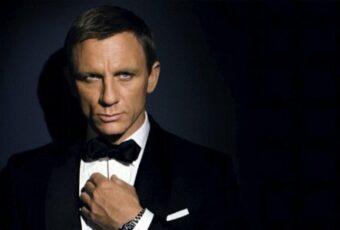 Ist NO TIME TO DIE Daniel Craigs letzter Bondfilm?