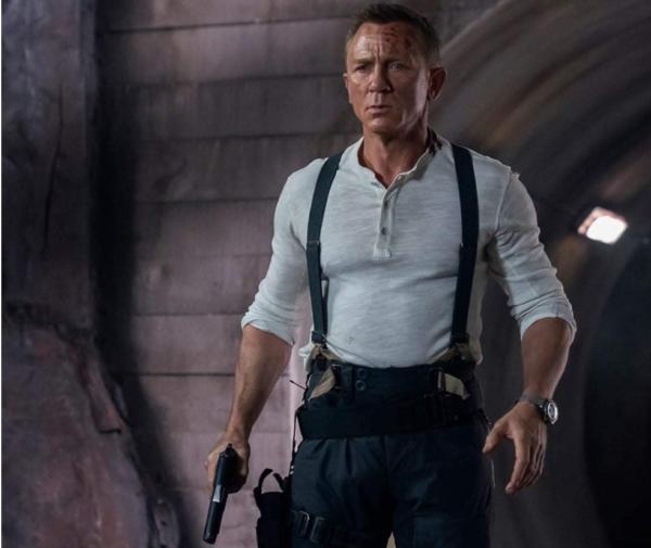 No Time To Die: (US-) Kinos hoffen auf James Bond