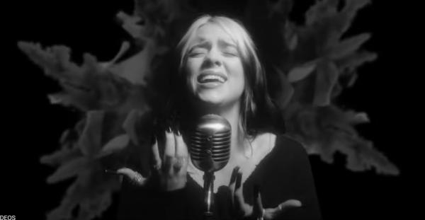 Das Musikvideo zu NO TIME TO DIE von Billie Eilish