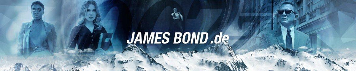 JamesBond.de