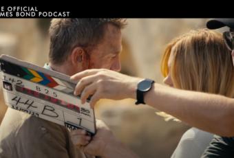 No Time To Die: Der offizielle Podcast geht weiter