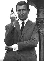 James Bond.De